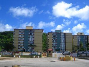 Pacific Towers Condo-Tamuning Mall Street A-406, Tamuning, Guam 96913