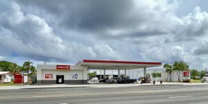 Marine Corps Drive, 76 Circle K Service Station, Hagatna, GU 96910