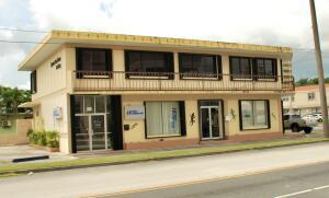 101 Chalan Santo Papa, Captain Real Estate Builing, Hagatna, GU 96910