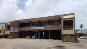 Harmon Industrial Park 105, MH Plaza, Dededo, GU 96929