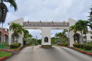 Apusento Gardens Condo-Ordot-Chalan Pago H209 Maimai Road 209, Ordot-Chalan Pago, GU 96910