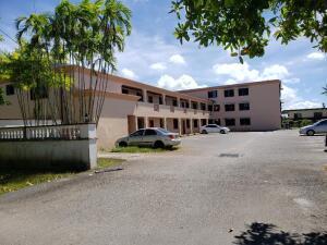 289 Artero (Ester Gardens) 2A, Eldorado East Condo, Dededo, GU 96929