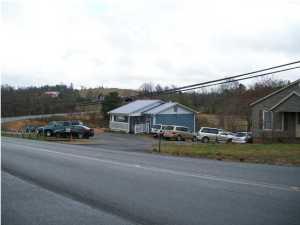 2902 NE Benton Pike, Cleveland, TN 37323