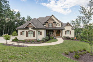 2150 Horizons View Dr, Ooltewah, TN 37363