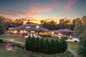 Welcome to 240 S Crest, Chattanooga's most iconic estate!