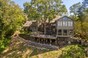 314 W Brow Rd, Lookout Mountain, TN 37350