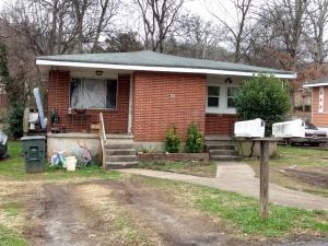 1302 Arlington Ave, Chattanooga, TN 37406