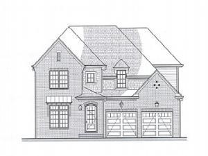 1071 Meroney St, Lot 4, Chattanooga, TN 37405