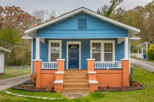 2802 Easton Ave, Chattanooga, TN 37415