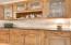 Bar/Butler Pantry area