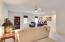Large second floor Den/Guest Bedroom#4