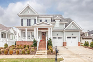 Welcome to 917 Tetra Court, a gorgeous home in The Ridges enclave of prestigious Black Creek Mountain. Curb appeal, a covered rocking chair front porch, and a cul-de-sac location in a wonderful community will make you want to call this house your home!