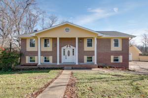 4550 Crestview Dr, Chattanooga, TN 37415