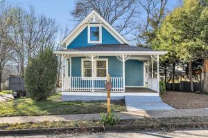 1508 W 54th Street St, Chattanooga, TN 37409