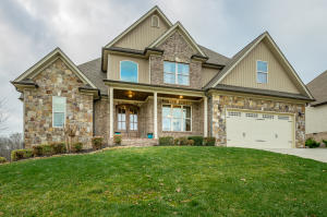 Welcome to 10073 Meadowstone Drive, Apison.
