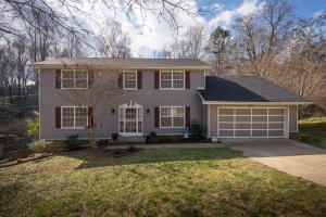 6746 Big Ridge Rd, Hixson, TN 37343