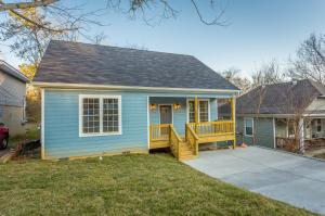 812 Merriam St, Chattanooga, TN 37405