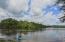 Located near public lake access
