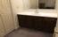 Master Bath - updated vanity
