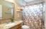Beautiful Tile Shower!