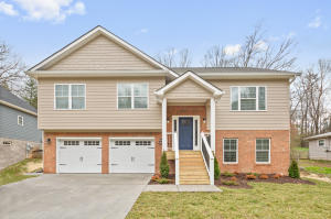 532 Lullwater Rd, Chattanooga, TN 37405