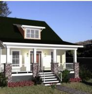 House will be similar but not exact.