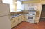 Kitchen view 2# / includes all appliances