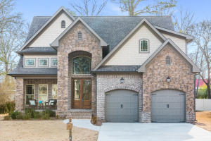 1010 Stone Ledge Ln, Lot 13, Chattanooga, TN 37421