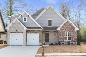 1006 Stone Ledge Ln, Lot 14, Chattanooga, TN 37421