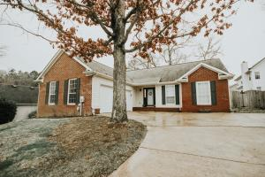 316 Cyndica Dr, Chattanooga, TN 37421