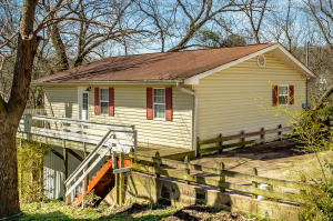 121 Ppoole St, Chattanooga, TN 37415