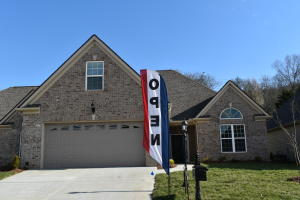 7132 Potomac River Dr, Lot# 560, Hixson, TN 37343
