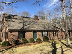 Wonderful ALL BRICK Cape Cod featuring 4 bedrooms and 2.5 baths
