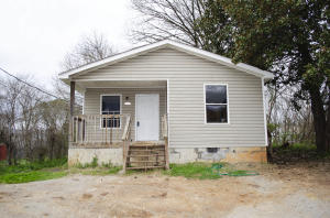 Chattanooga Home For Sale for the Investors!