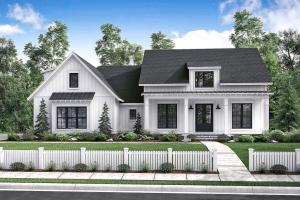 . This home is currently under construction and will be similar to the pictures shown.
