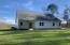 Looking for a yard?!? THIS HOME HAS IT! Freshly sodded, this home has the yard of your dreams! Space for a pool, horse shoes, corn hole, fire pit, you name it, you probably have space for it!