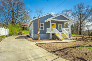 5504 Tennessee Ave, Chattanooga, TN 37409