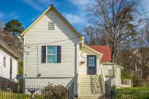 509 W Bell Ave, Chattanooga, TN 37405