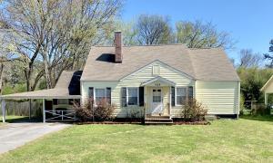 308 Chickamauga Rd, Chattanooga, TN 37421