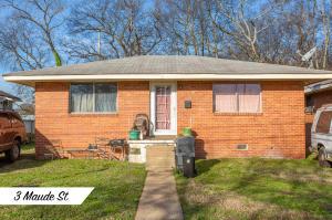 3 Maude St, Chattanooga, TN 37403