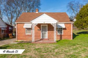 41 Maude St, Chattanooga, TN 37403