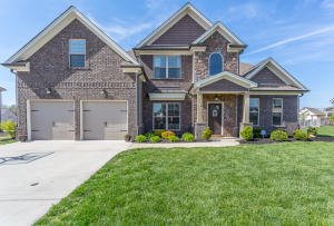 7375 Red Poppy Dr, Ooltewah, TN 37363