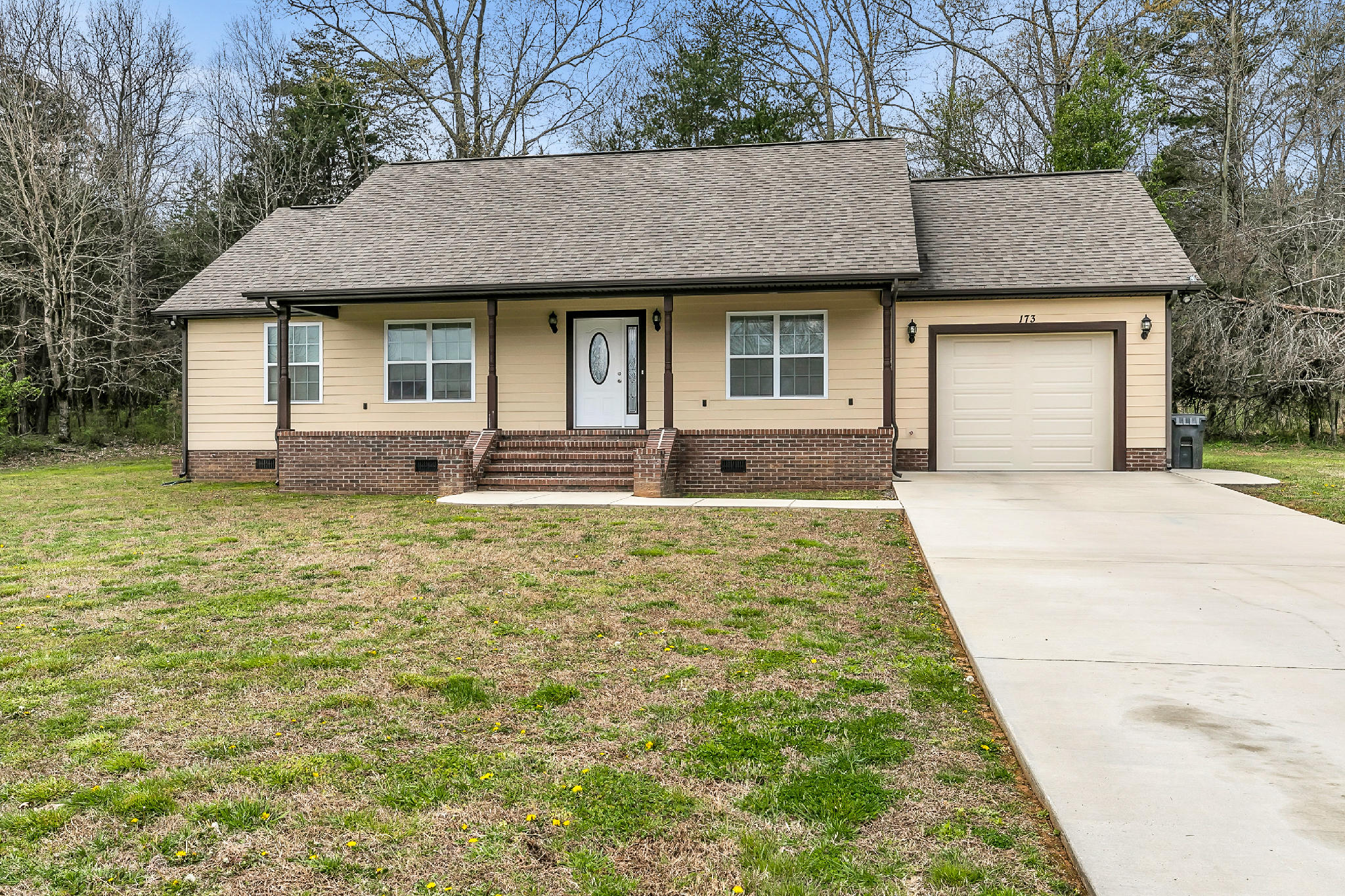 173 Hidden Meadow, Dunlap, TN 37327