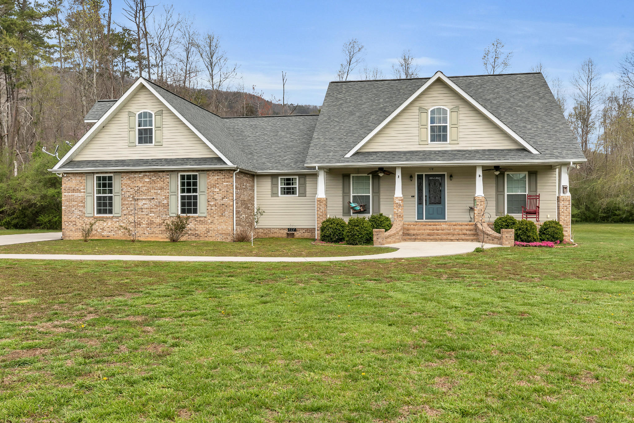178 Hidden Meadow, Dunlap, TN 37327