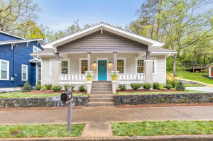 1110 Dartmouth St, Chattanooga, TN 37405