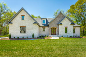 736 Quiet Meadow Tr, Lot 3, Hixson, TN 37343