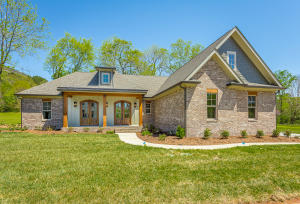 737 Quiet Meadow Tr, Lot 6, Hixson, TN 37343
