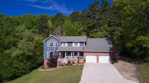 1709 Little Ridge Rd, Hixson, TN 37343