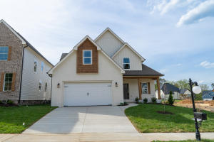 5021 Waterstone Dr, Lot #19, Chattanooga, TN 37416