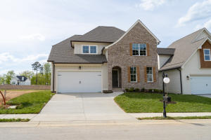 5017 Waterstone Dr, Lot #20, Chattanooga, TN 37416